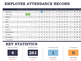 attendance sheet a blog for office guys