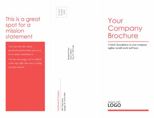 medical-tri-fold-brochure
