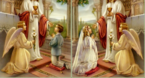 Holy Communion – A Principal to the Christian Religion