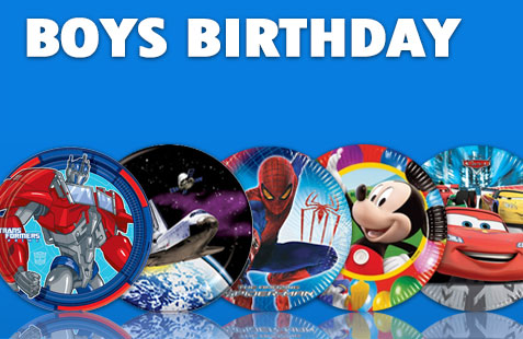 Choosing Kids' Birthday Invitations for a Boy's Birthday
