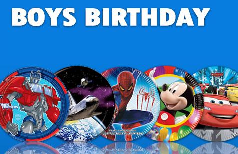 Choosing Kids' Birthday Invitations for a Boy's Birthday