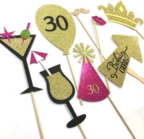 Cocktail Party for Your 30th Birthday – Make it Best