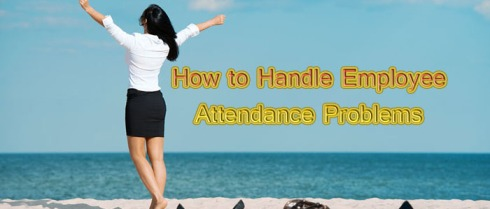 Employee Attendance – a Way to Keep Record