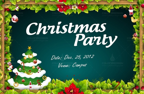 How to Arrange A Memorable Office Christmas Party