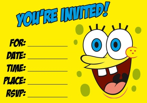 Three Ways You Can Prepare Your Party Invitations