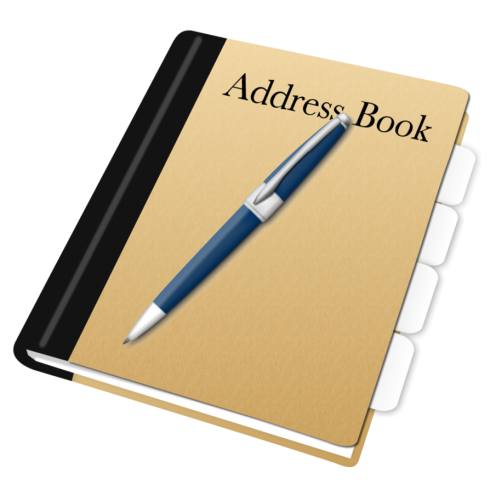 Why You Should Use an Online Address Book, Contact List Or Phone Book
