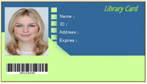 The Value of a Library Card